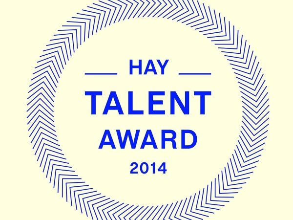 Kasper_Nyman_OfficKN_Hay_Talent_Award